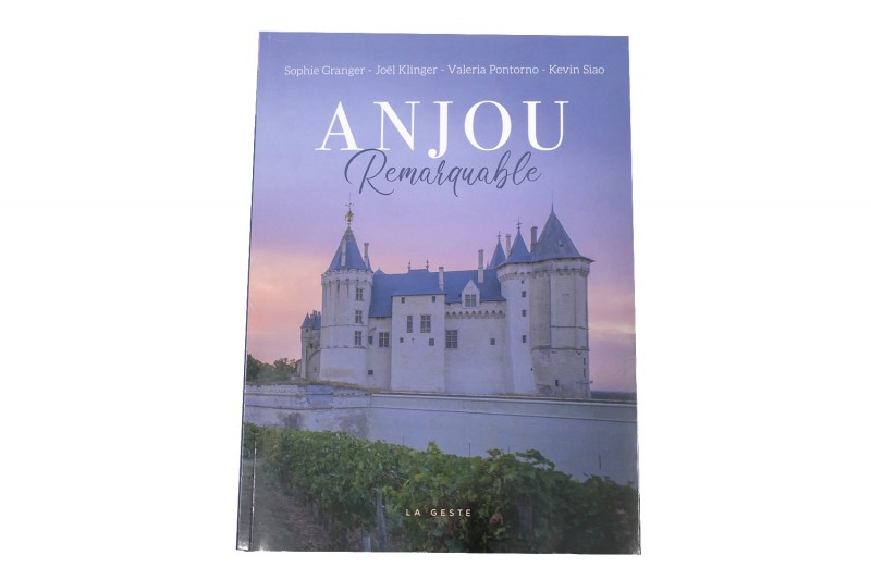 Anjou Remarquable