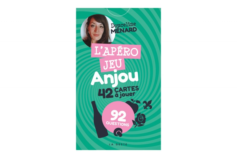 'Apéro-Jeu Anjou