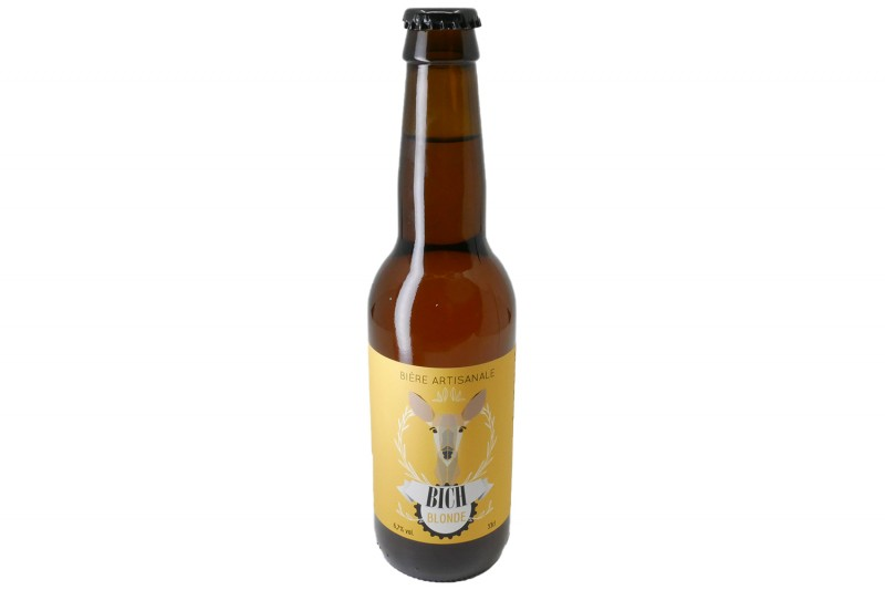 Bière BICH - 33 cl