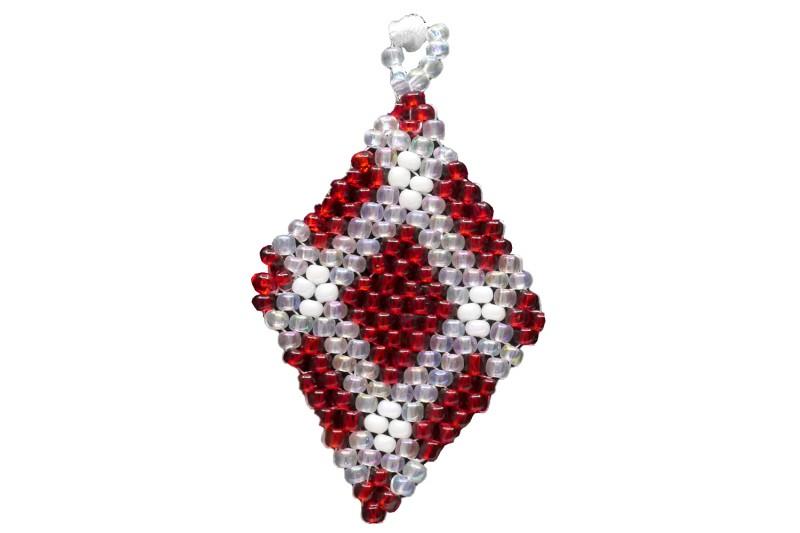 Bijoux - perles de rocailles