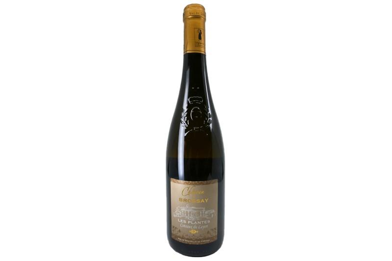 bouteille-coteaux-du-layon-chateau-de-brossay-534143