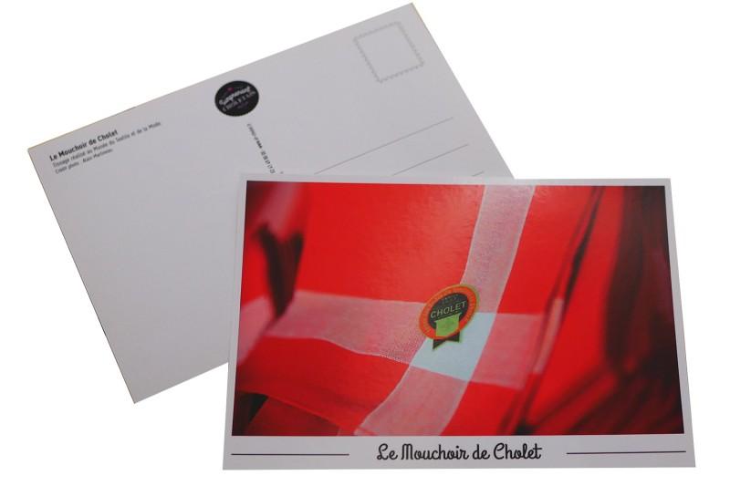 carte-postale-mouchoir-de-cholet
