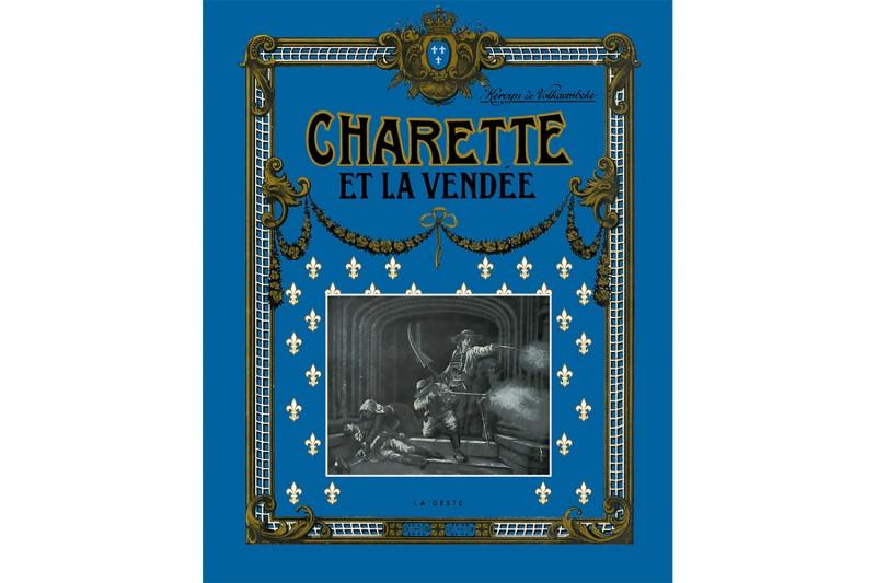 Charette et La Vendée