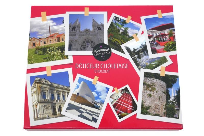 Coffret Douceur Choletaise