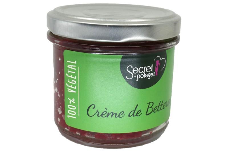 Crème de Betterave