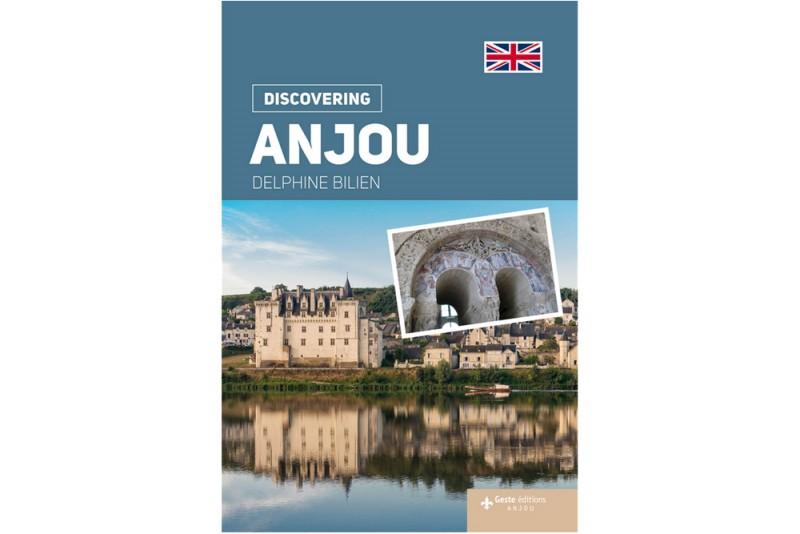 Cholet tourisme boutique librairie découverte Anjou Maine-et-Loire Geste Editions Version anglaise