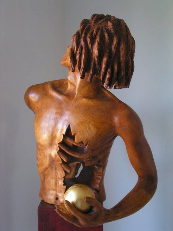 Exposition Dakaly Sculpt