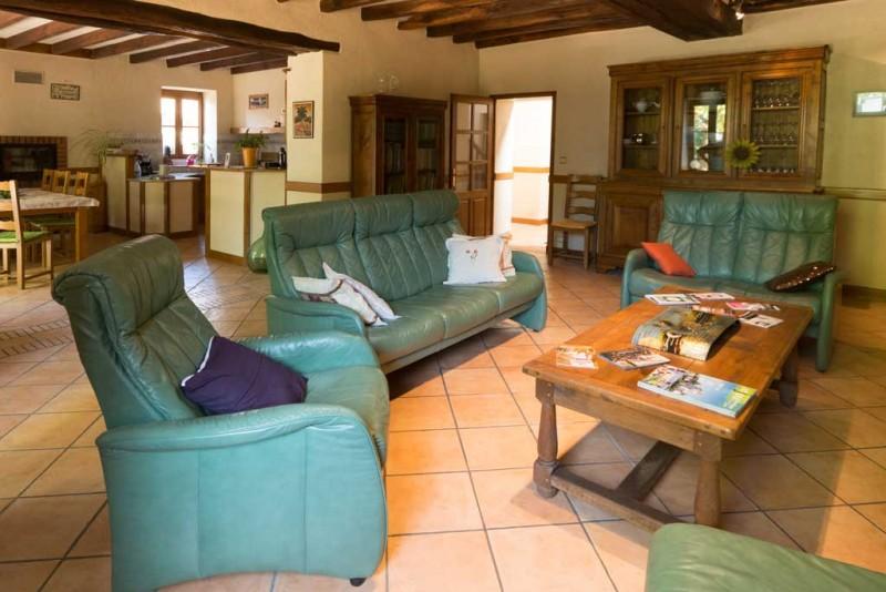 Cholet Tourisme Gîte de Marin Trémentines 49