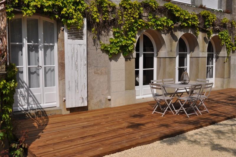 Cholet Tourisme Meublé Le Rez de Jardin Cholet 49
