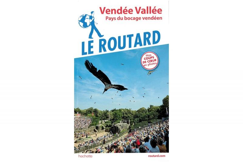 Guide du Routard - Vendée Vallée