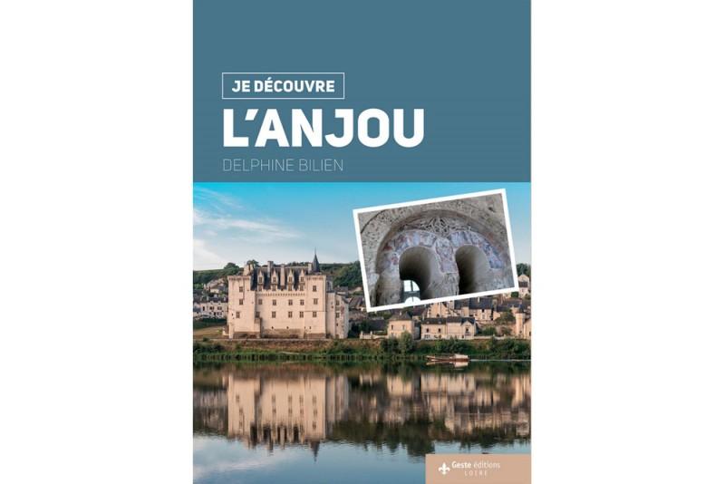 Cholet tourisme boutique librairie découverte Anjou Maine-et-Loire Geste Editions