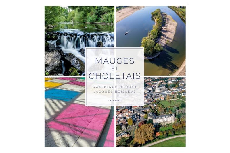 Mauges et Choletais - beau livre
