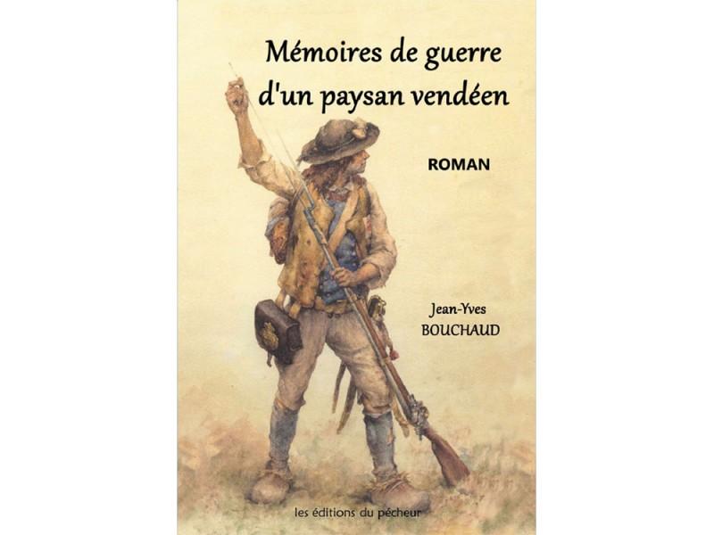 Cholet tourisme boutique roman historique editions du pêcheur Guerre de Vendée