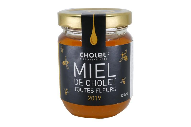 Miel de Cholet