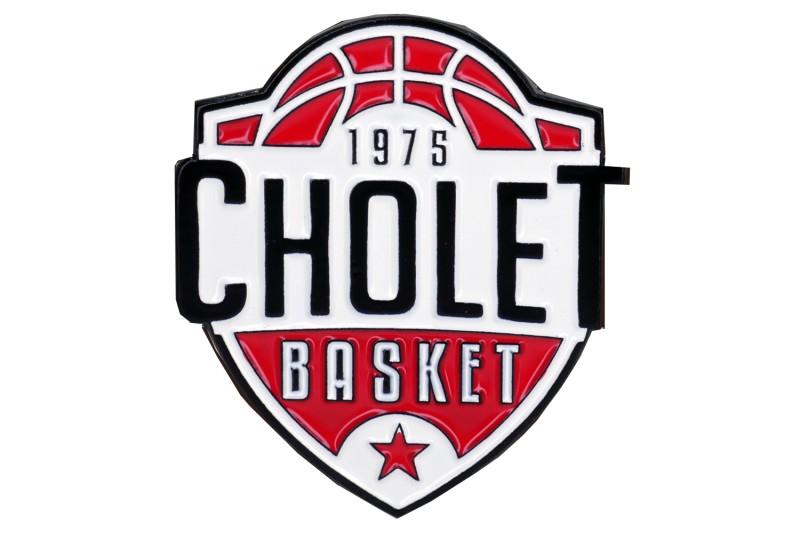 Pin's Cholet Basket