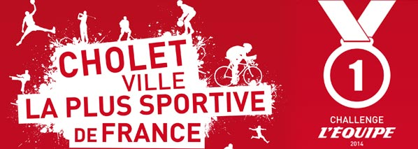 Rentr e sportive office de tourisme du choletais - Office du tourisme de cholet ...